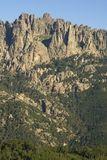 Les aiguilles de Bavella, vues de la randonnée des Paliri - © Kalysteo.com
