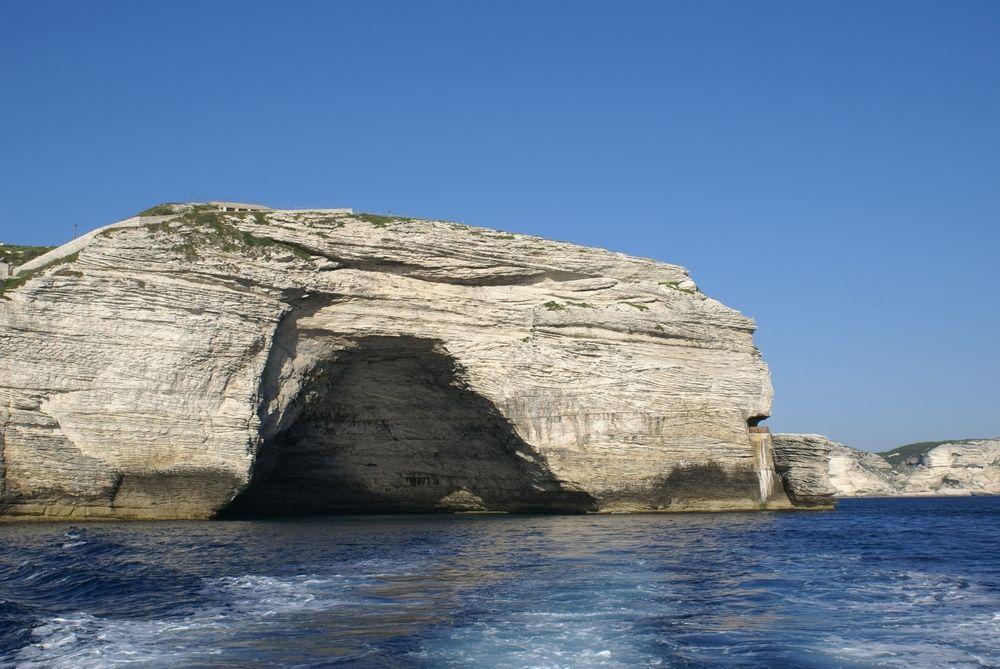 Grotte Saint-Antoine