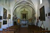 Ermitage de la Trinité - © Kalysteo.com
