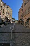 La montée Rastello - © Kalysteo.com