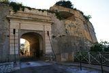 Les fortifications de la Citadelle - © Kalysteo.com
