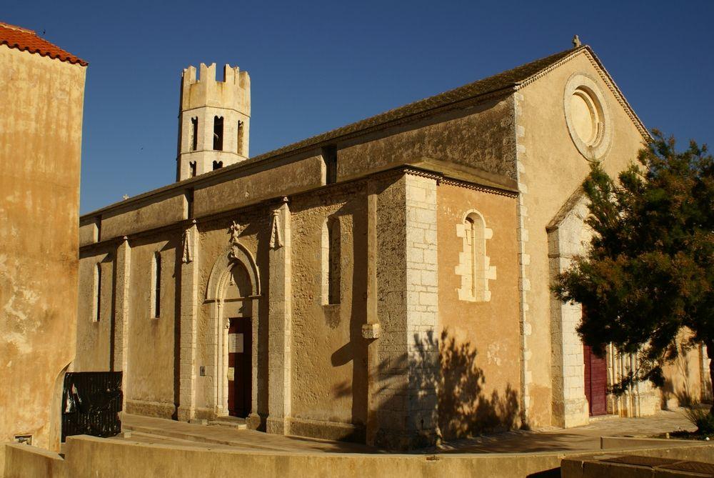 L'église Saint-Dominique