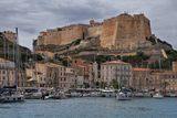 Le port et la Citadelle - © Jacqueline Macou