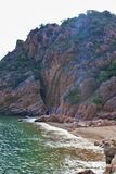Plage de Ficaghjola - © Kalysteo.com