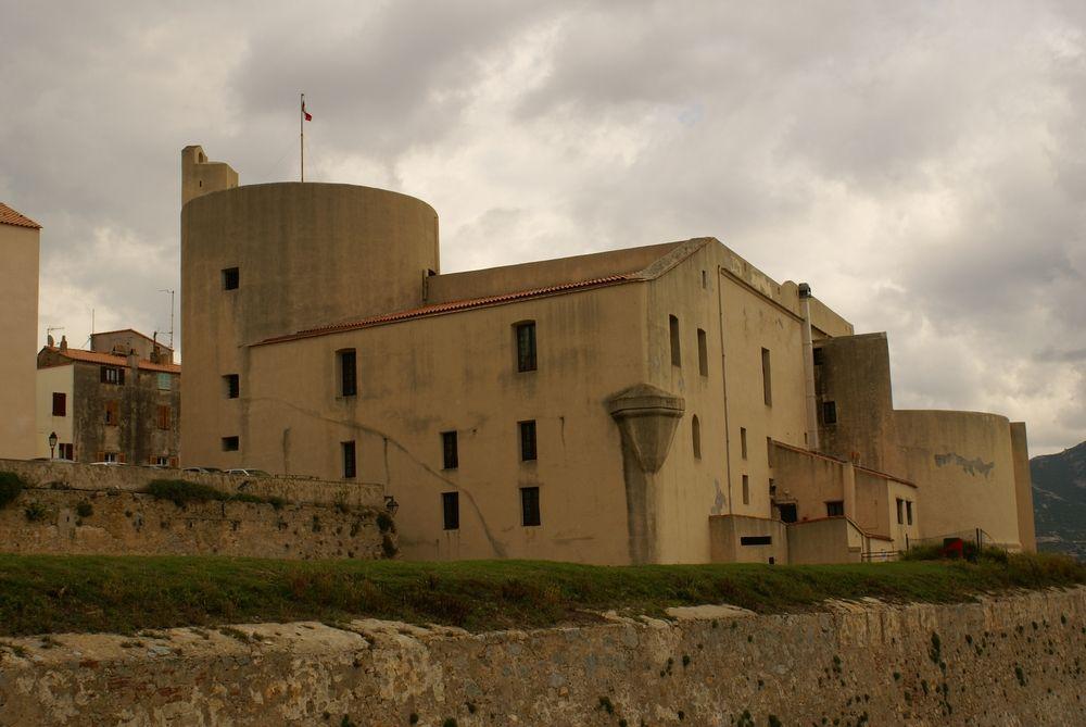 Ancien Palais des Gouverneurs