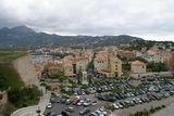 Calvi, vu de la citadelle - © Kalysteo.com