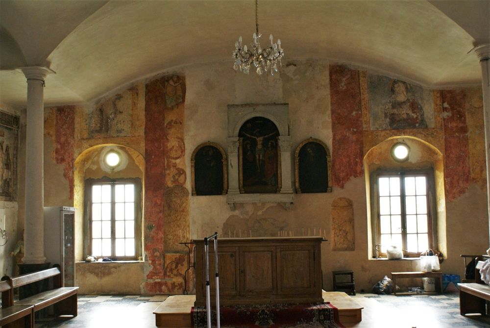 Oratoire Saint-Antoine