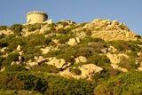 La tour de Campomoro - © Kalysteo.com