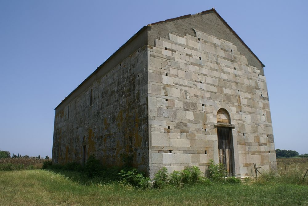 Église San Parteo