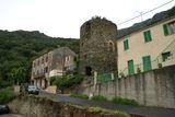 Tour génoise de Quercioli - © Kalysteo.com
