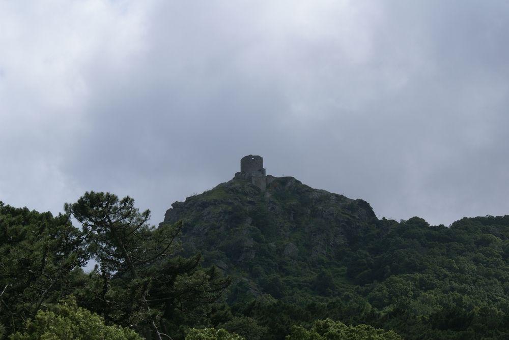 Tour de Sénèque