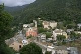 Nonza, vu de la tour - © Kalysteo.com