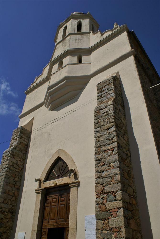 Église Saint-Spyridon