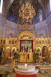 L'icononostase - © Kalysteo.com