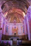 Intérieur de l'église de l'Assomption - © Kalysteo.com