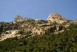 Sur le sentier menant aux cascades de Purcaraccia - © Kalysteo.com