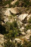 1ère grande cascade de Purcaraccia - © Kalysteo.com