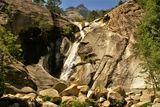 2ème grande cascade de Purcaraccia - © Kalysteo.com