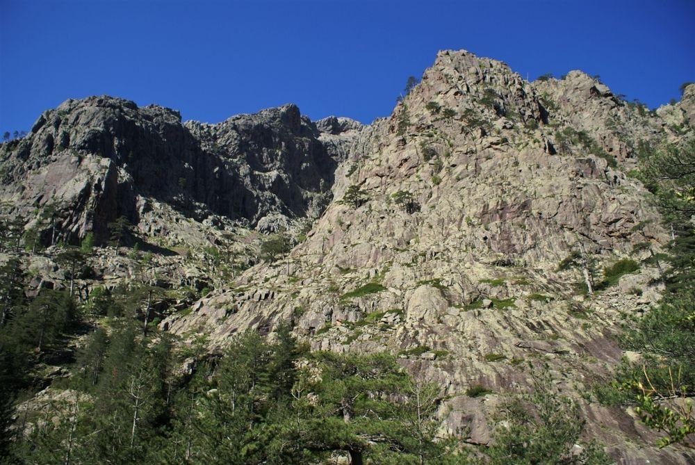 La Punta Petrinaccia