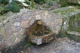 La fontaine de Spasimata - © Kalysteo.com