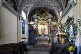 Chapelle Sainte-Croix - © Pierre Bona