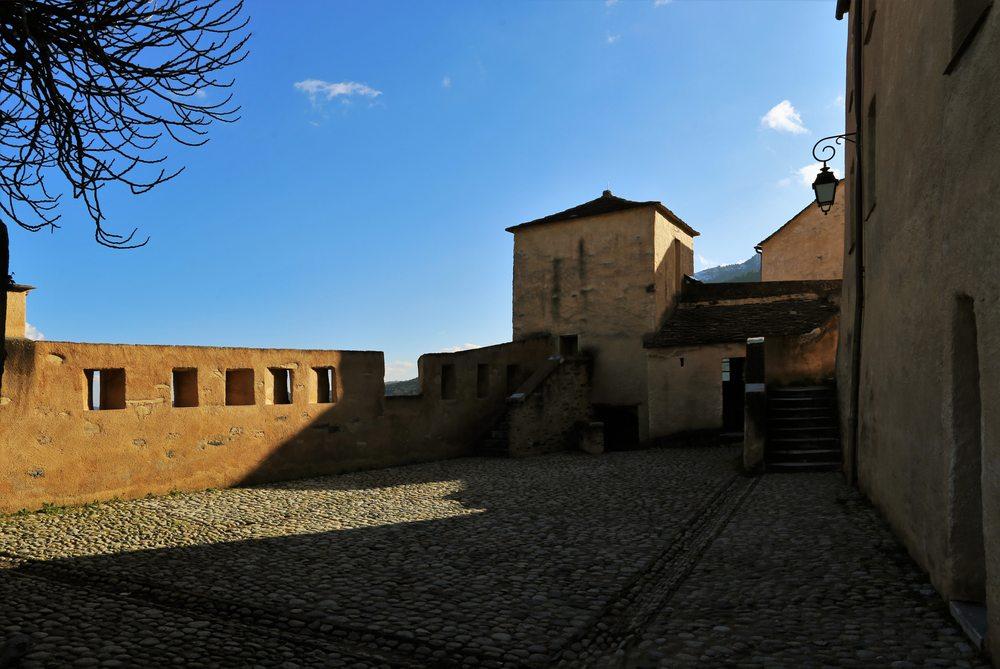 Le Château-fort