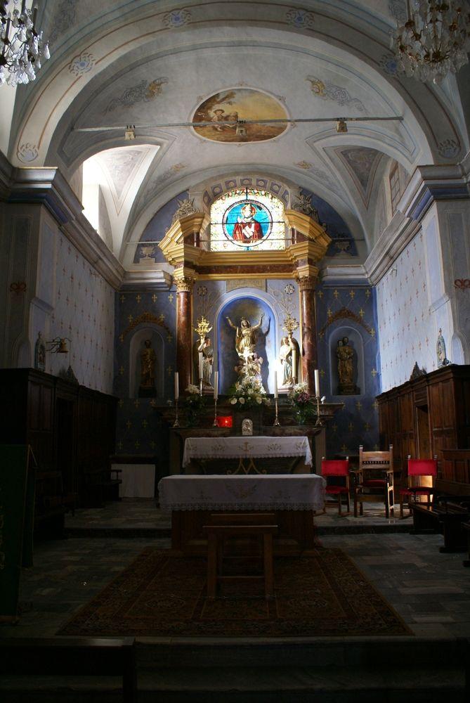 Église de l'Annonciation
