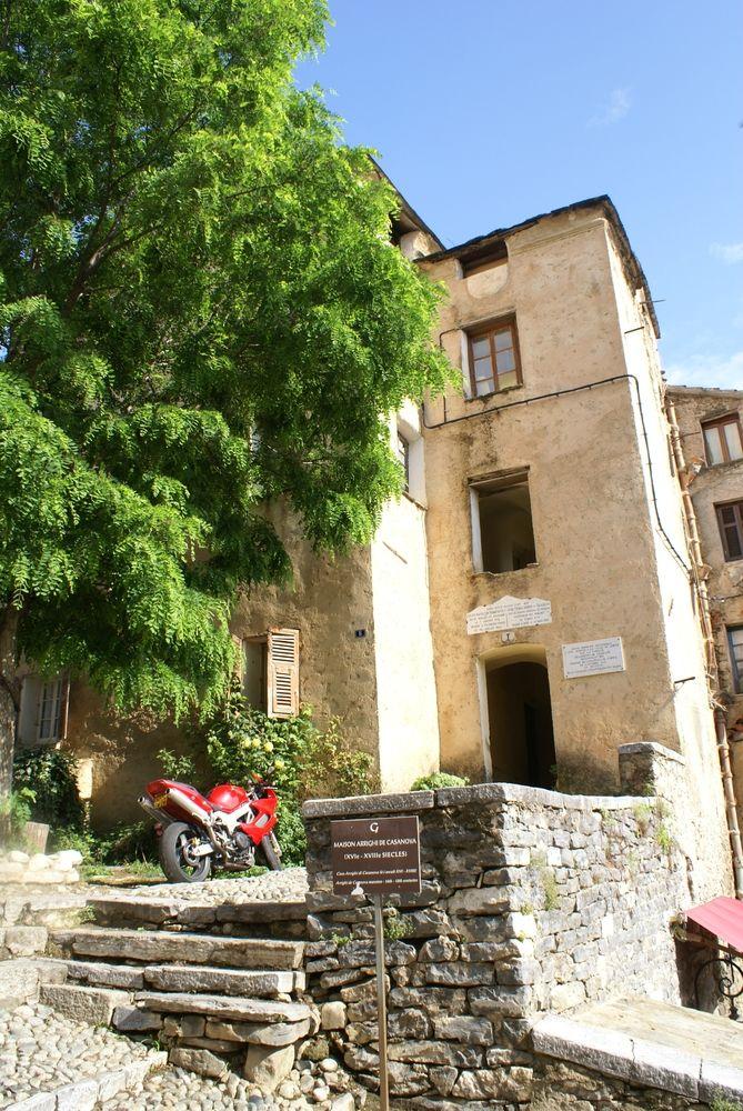 Maison Arrighi de Casanova