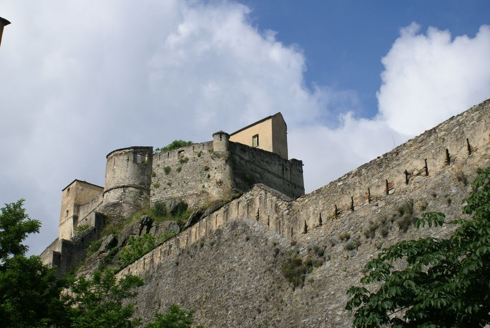 Citadelle de Corte