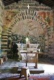 Intérieur de l'église - © Kalysteo.com