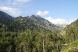 Images/Photos Gorges de la Restonica