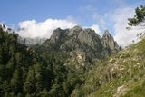 Les gorges de la Restonica - © Kalysteo.com