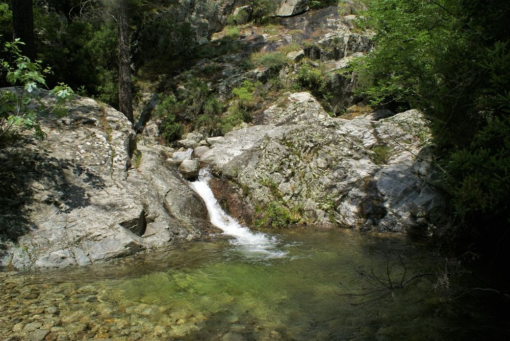 Ruisseau d'Antia