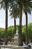 Statue de Pascal Paoli - © Kalysteo.com