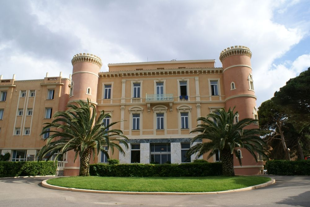 Hôtel Napoléon Bonaparte