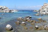 Images/Photos Îles Lavezzi