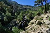 Le ruisseau de Colga - © Kalysteo.com