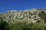 Montée vers Bocca a Stazzona - © Kalysteo.com