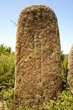 Statue-menhir de Palaggiu - © Kalysteo.com