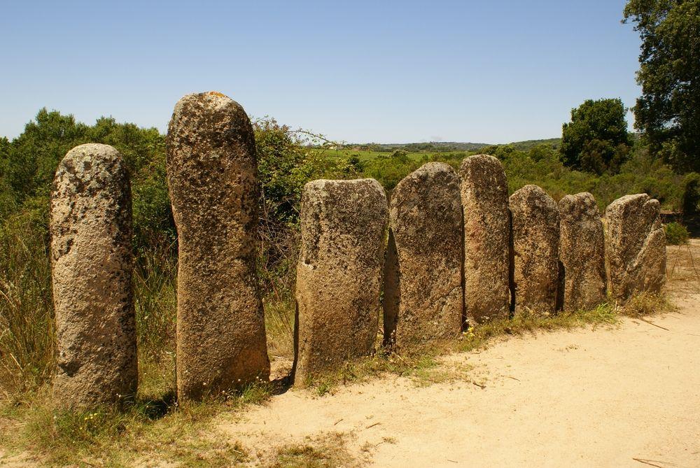 Site préhistorique de Palaggiu