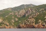 Réserve naturelle de Scandola - © Kalysteo.com