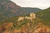 La tour de Girolata - © Kalysteo.com