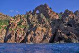 Images/Photos Réserve naturelle de Scandola