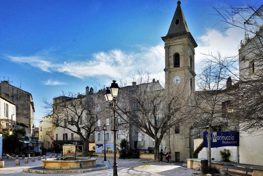 Place Doria