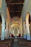 Cathédrale de Nebbio - © Christelle Molinié