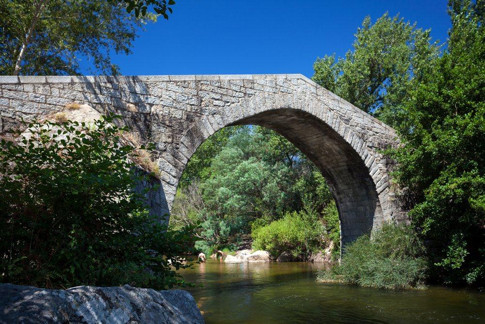 Pont de Spin'a Cavallu