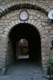 Passage voûté - © Kalysteo.com