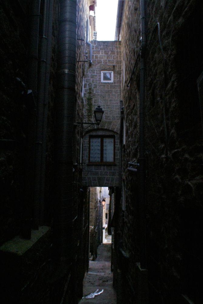 Quartier Pietraggio