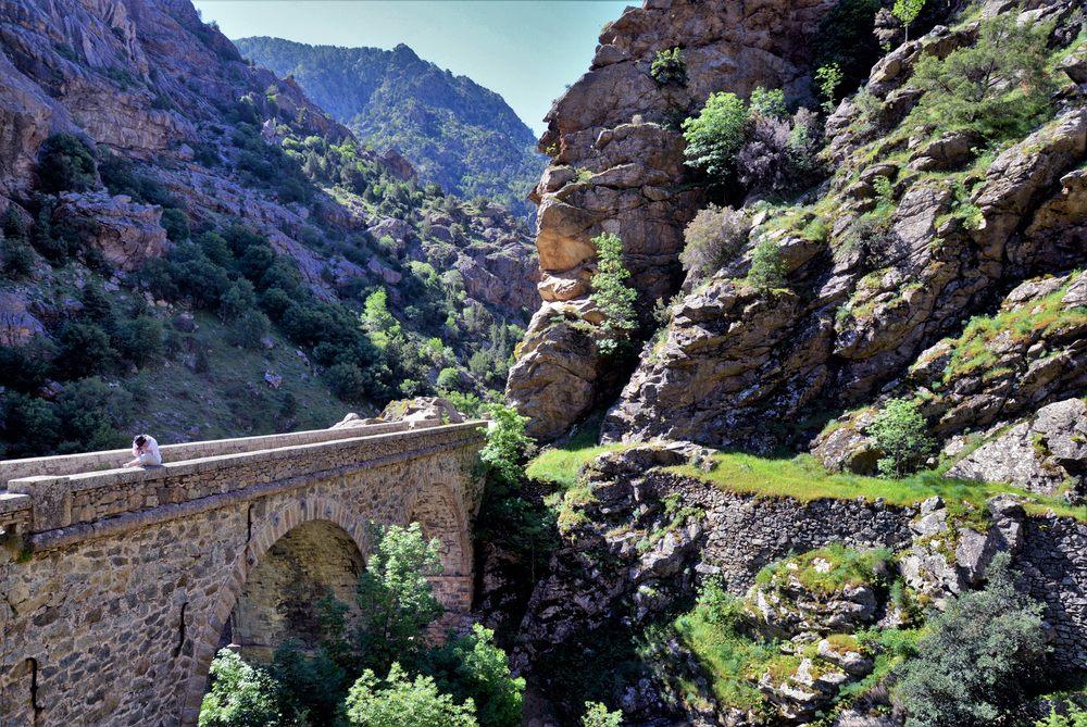 Pont d'Accia