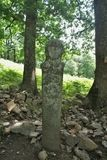 Statue-menhir de Tavera - © Kalysteo.com